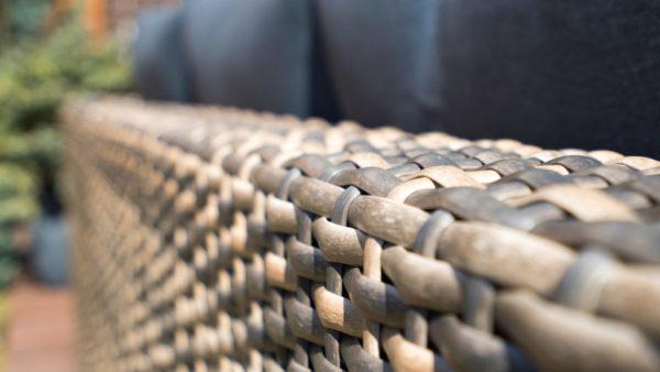 Уличная мебель из искусственного ротанга Сан-Ремо. BestaFiesta