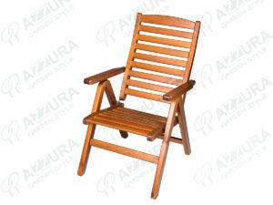 фото- Regina кресло из сосны