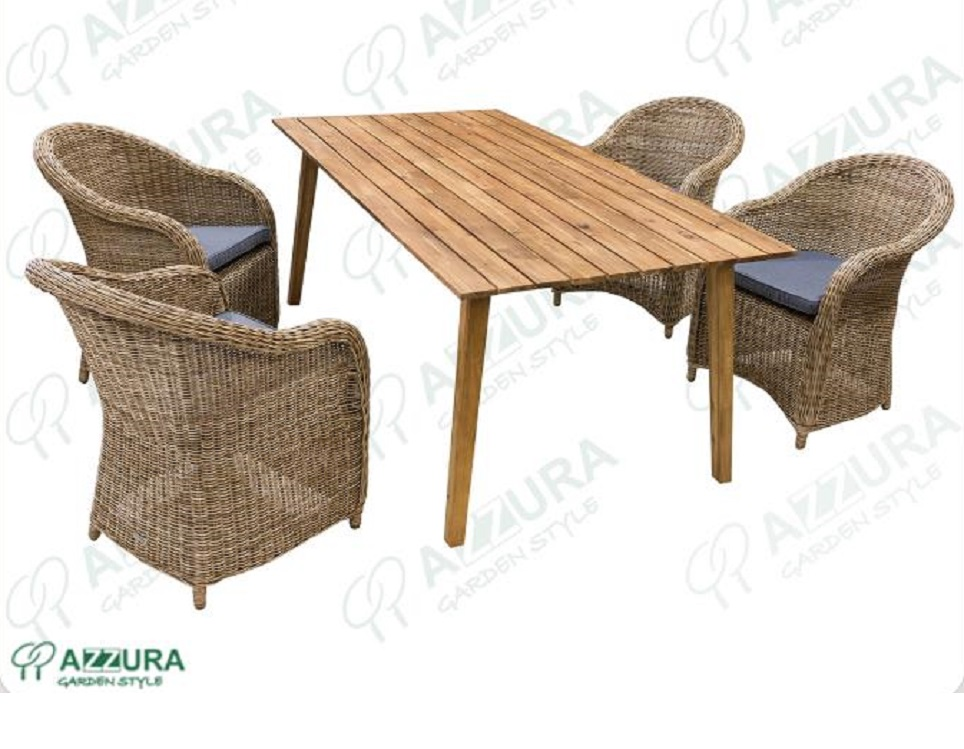 """Комплект садовой мебели ""Coventry&Andorra"" -картинка"""
