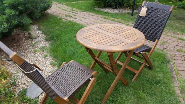 Садовая мебель Ever ton rustic