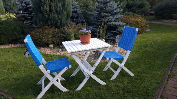 Садовая мебель «Arizona Dream» blue Cofe Set.