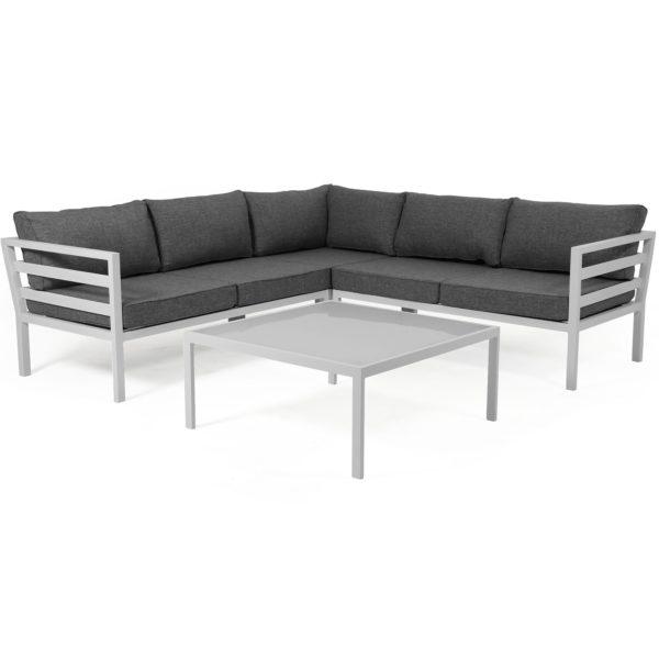 Садовая мебель Weldon со столиком Leone. Brafab.