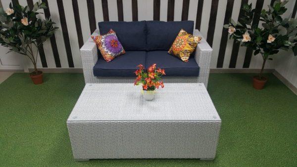 Плетеная мебель «Louisiana» hall set