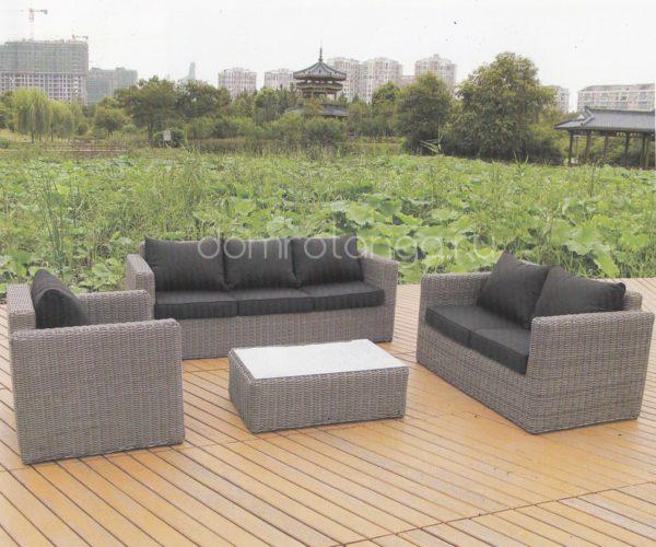 Плетеная мебель «Milano» Sofa Set