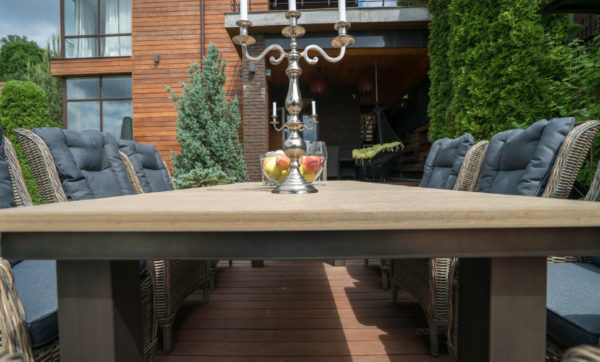 Обеденный стол «Парклэнд»