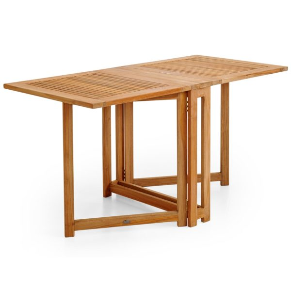 Turin раскладной стол-книжка. Brafab. Артикул 2046