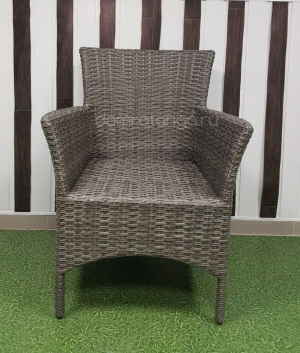 Плетеное обеденное кресло «Nina» Royal natur. SunLineDesign