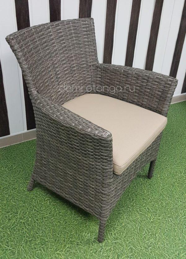 Кресло плетеное «Nina» Royal natur