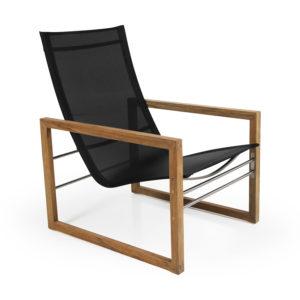 Vevi Brafab кресло из тика 1208-8