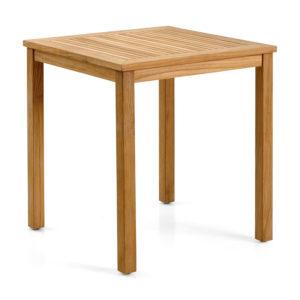 Обеденный стол Volos из тика производства фабрики Brafab, Швеция