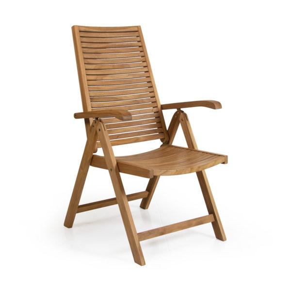 "Кресло из тика ""Volos"", Brafab. Артикул 20466"