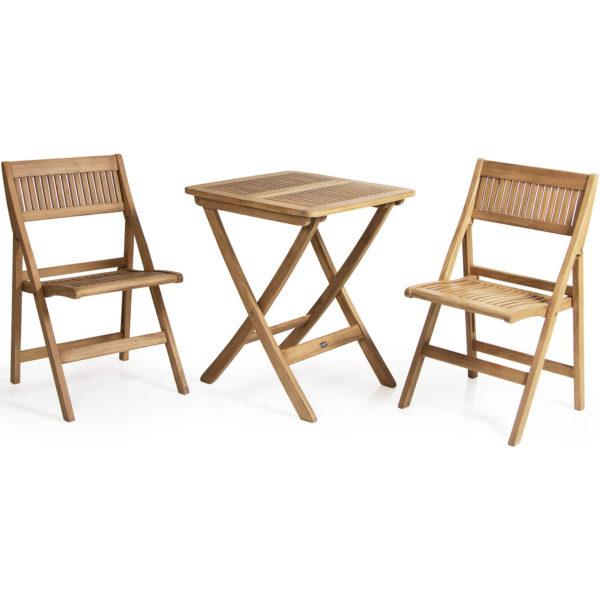 "Комплект мебели из тика ""Oropos"". Brafab"
