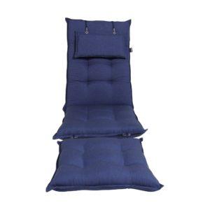 Подушка для шезлонга Florina. Артикул 3396-381. Brafab, Швеция.