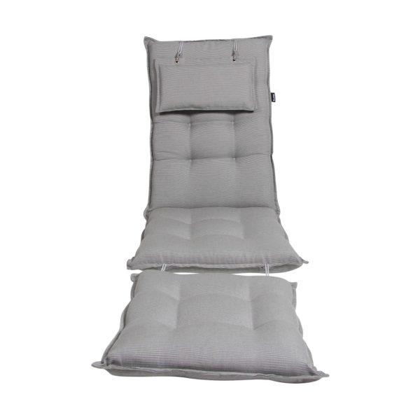 Подушка для шезлонга «Florina». Brafab, Швеция.