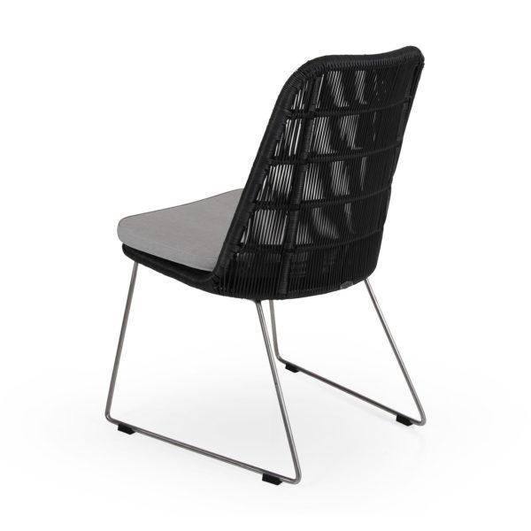 """Плетеное кресло """"Margate"""". Мебель для обеденной зоны. Brafab"""