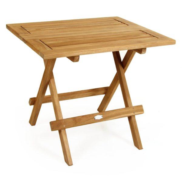 """Кофейный стол из тика """"Hydra"""". Brafab"""