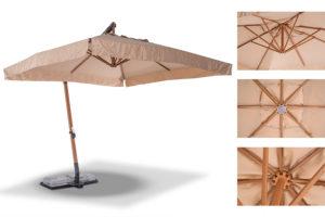 фото-Corsica зонт уличный