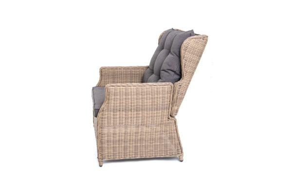 Плетеное кресло Форио, 4sis