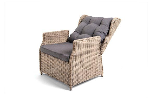 Плетеное кресло Форио
