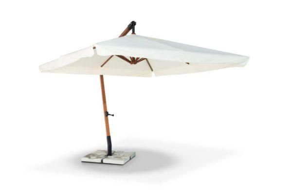"""Зонт садовый """"Corsica"""" купол 3x3"""