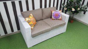 Плетеный диван «Louisiana», SunLineDesign