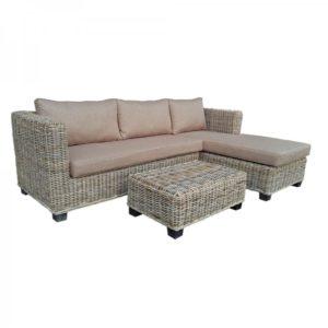 Фото-Плетеная мебель из натурального ротанга Sofia