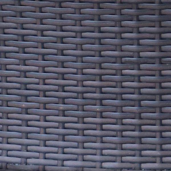 Плетеная мебельAFM-325B Brown