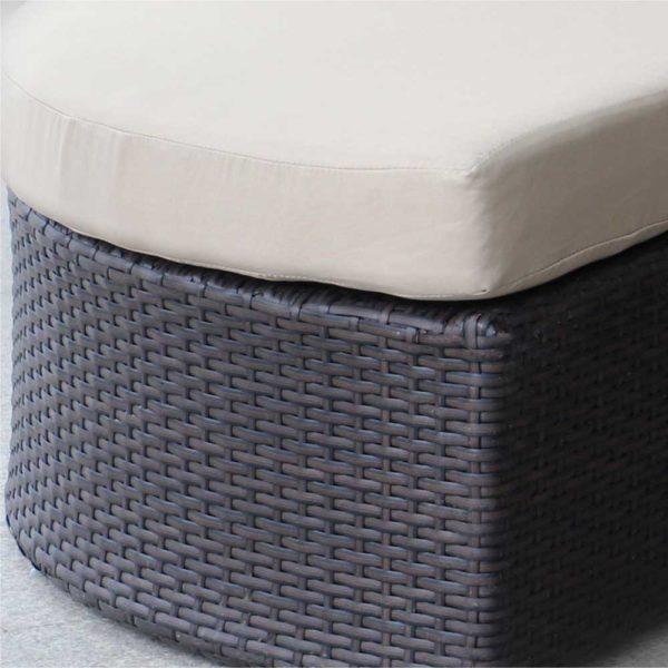 Комплект мебели из искусственного ротанга AFM-325B Brown