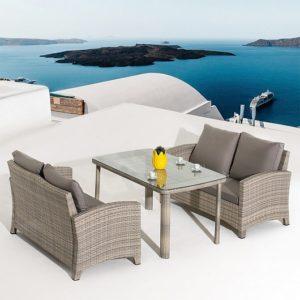 Фото-Мебель из искусственного ротанга Aventura Clasico Mi Casa