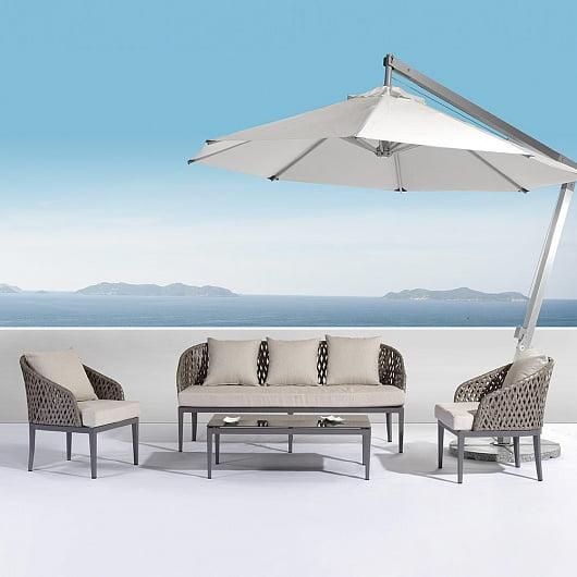"""Фото-Плетеная мебель """"La Mare Cuatro"""" Mi Casa"""