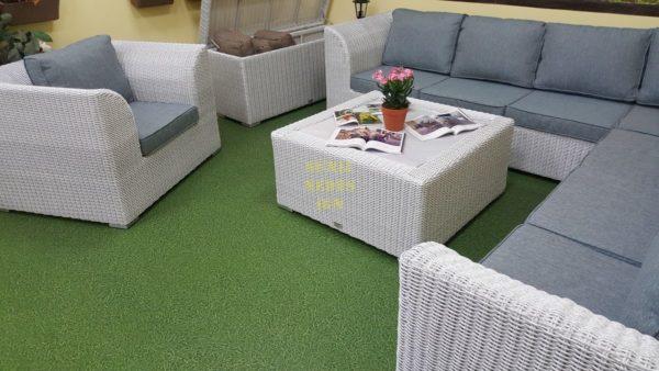 Фото-Atlantic садовая мебель фабрика Sunlinedesign