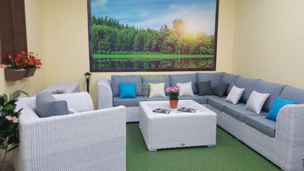 Фото-Плетеная мебель Atlantic set 1