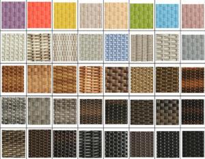 Ателье DOMROTANGA - Выбор Искусственного Ротанга Производство мебели