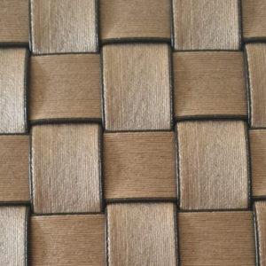 Фото-Искусственный ротанг Cinzano beige / Фабрика плетеной мебели