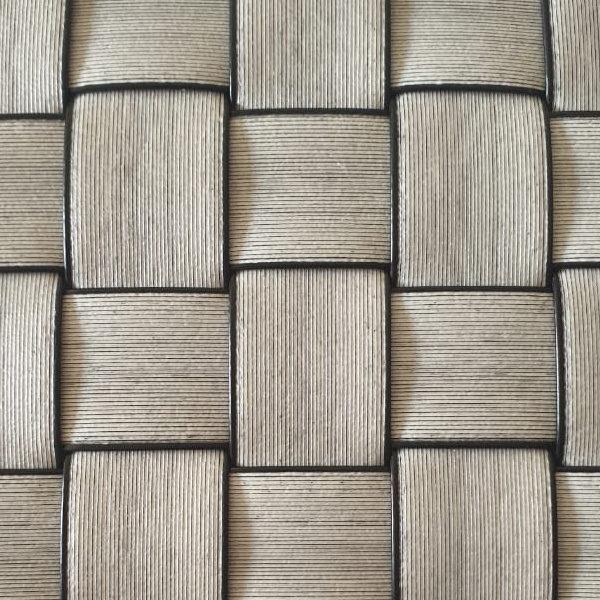 Фото-Искусственный ротанг Cinzano grey производство мебели ротанг