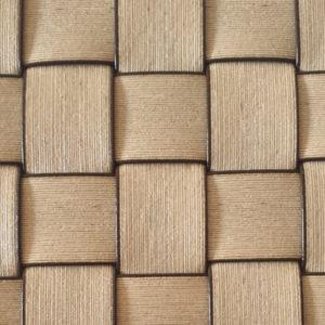 Фото-Искусственный ротанг Cinzano sand производство плетеной мебели