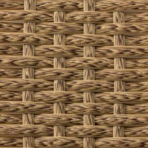 Фото-Искусственный ротанг Flat Indian Wood