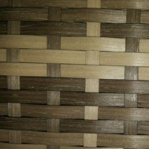 Фото-Искусственный ротанг Flate natural mix производство мебели из ротанга