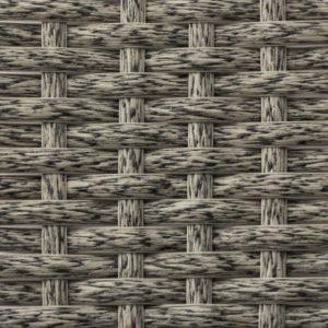 Фото-Искусственный ротанг Flat Mocco Wood производство мебели