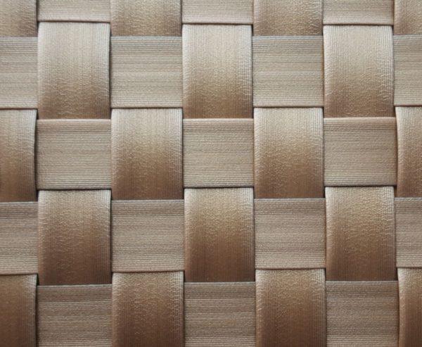 Фото-Искусственный ротанг Wave beige