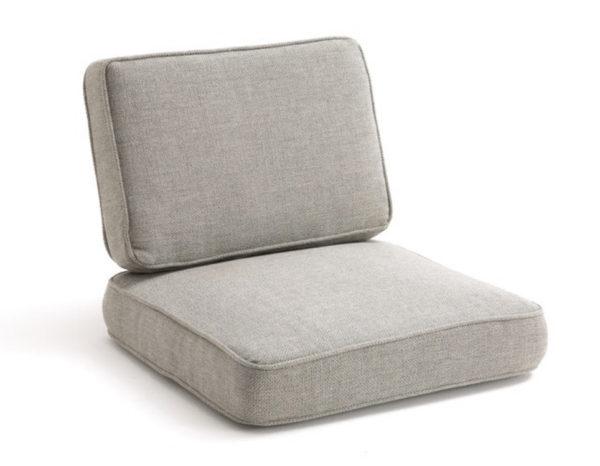 """Фото-Подушки на садовое кресло """"Dinner"""" 2"""