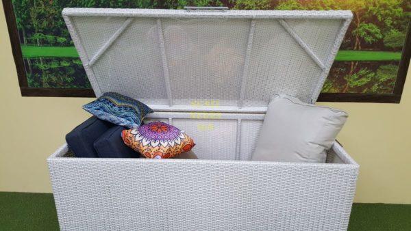 Фото-Vega сундук для подушек садовый