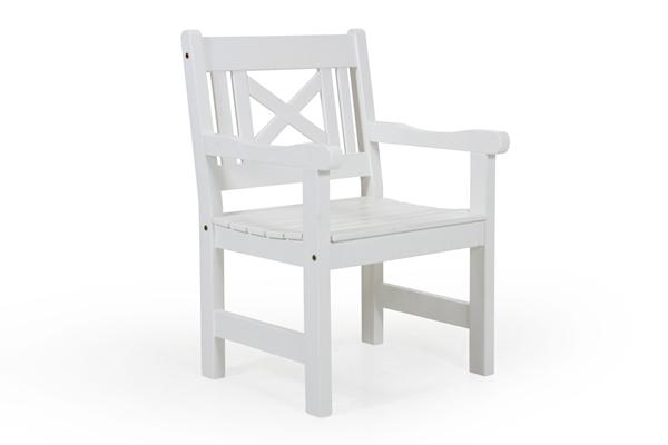 Фото-Grundsund Кресло садовое из сосны Brafab
