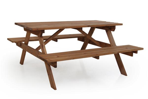 Садовая мебель Sandhamn picnic арт. 0905-61