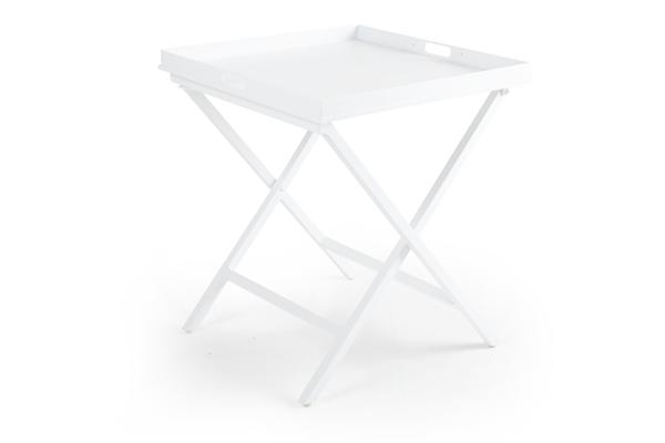 Vero садовый стол поднос арт. 4016-05