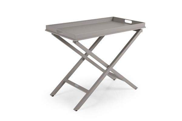 Vero садовый стол поднос арт. 4017-21