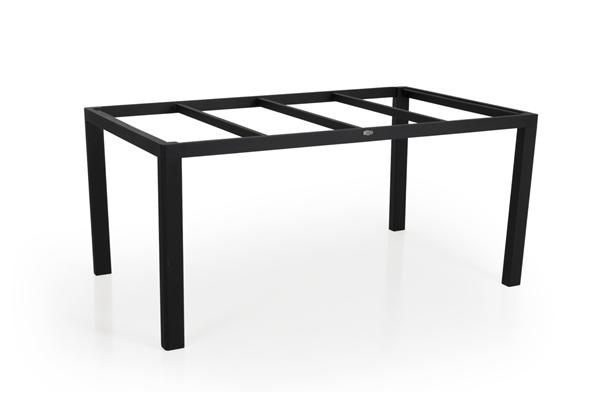 4729-8 Rodez 160 black Стол садовый основание