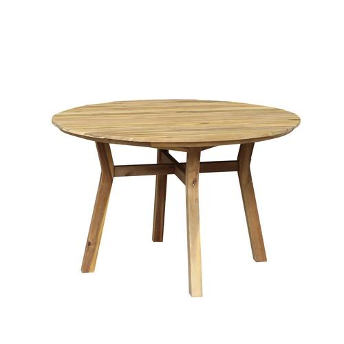 Садовый стол из акации Modena D 116