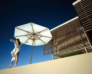 Зонт садовый Palladio Standard 2,5 фото 1