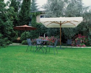 Зонт уличный Palladio Standard 3х3
